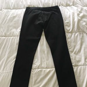 Gap really skinny dress pants